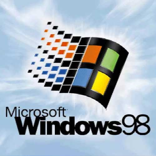 دانلود فارسی ساز ویندوز Microsoft Windows 98