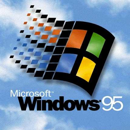دانلود ویندوز Microsoft Windows 95