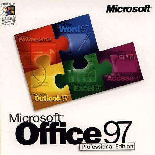 دانلود نسخه کامل واکتیو آفیس 2007 Office 2007 Full