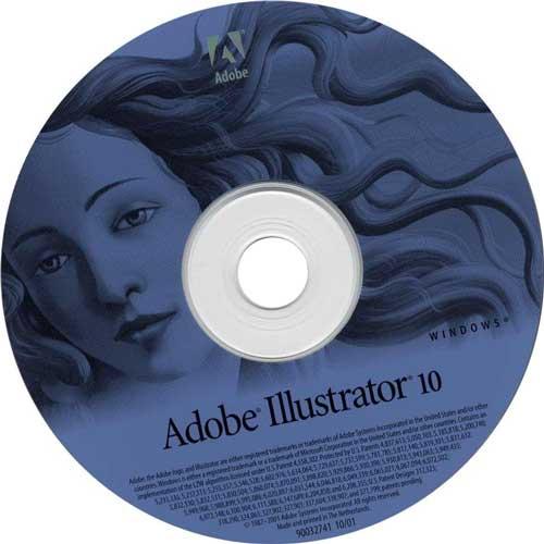دانلود آموزش ادوبی ایلوستریتور   Adobe Illustrator 10 Training