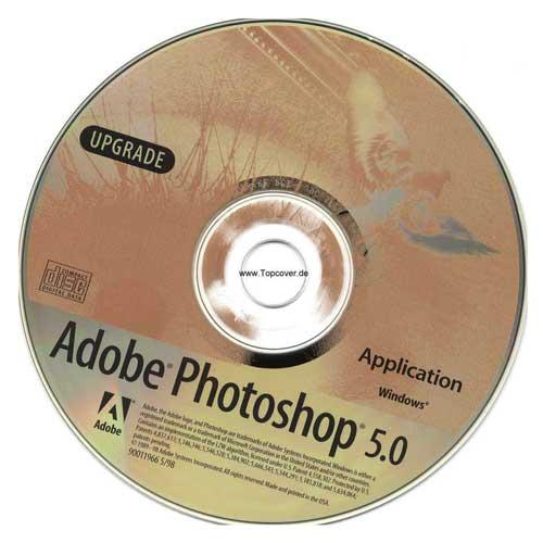 دانلود آموزش فتوشاپ سطح متوسط Adobe Photoshop 5  Training