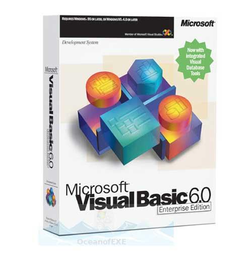 دانلود آموزش ویژوال بیسیک سطح متوسط Visual Basic 6 Training