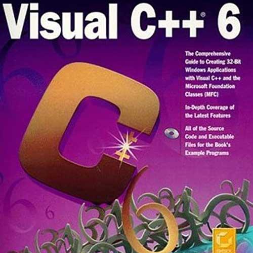 دانلود آموزش ویژوال سی سطح مقدماتی Visual C 6 Training