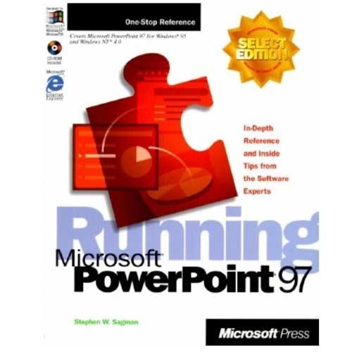 دانلود آموزش پاورپوینت سطح مقدماتی  Power Point 97 Training