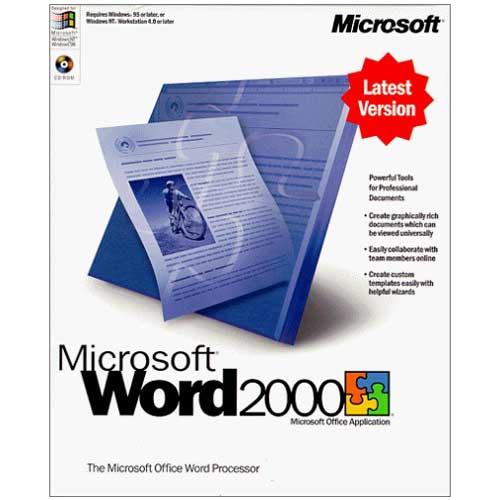 دانلود آموزش ورد سطح مقدماتی Word2000 Training